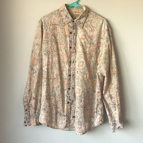 Polo by Ralph Lauren Other - 70s vintage button down